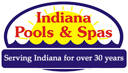 Indiana Pools and Spas - Logo