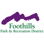 Foothills Parks and Recreation Logo / DigiQuatics