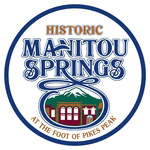 Manitou Springs Logo / DigiQuatics