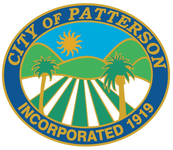 City of Patterson Logo / DigiQuatics