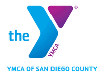 YMCA San Diego County Logo / DigiQuatics